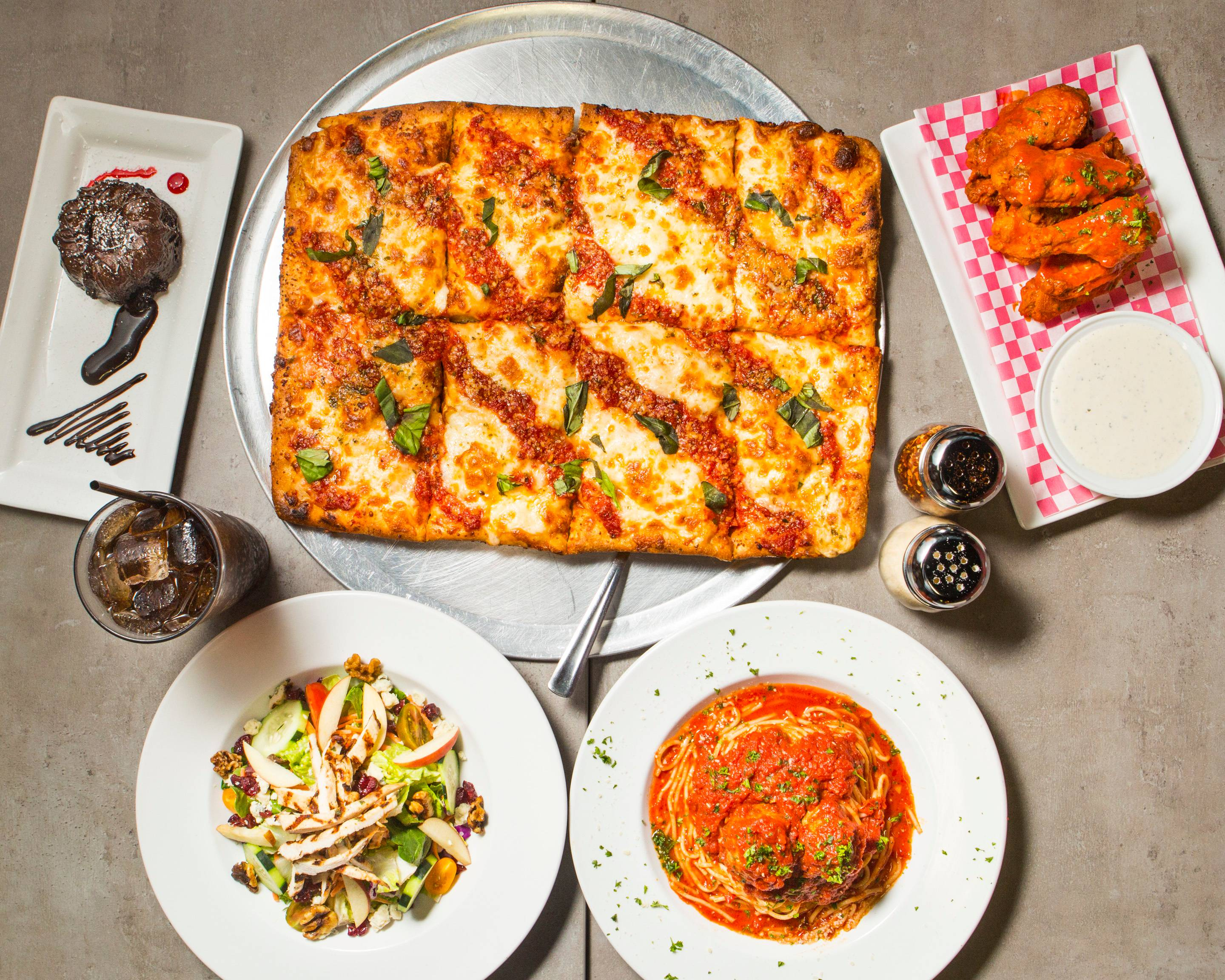 Order Brooklyn's Best Pizza and Pasta Delivery Online ...