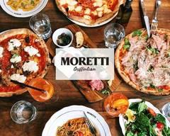 Pizzeria Moretti (Toronto)