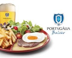 Portugália Balcão (Évora)