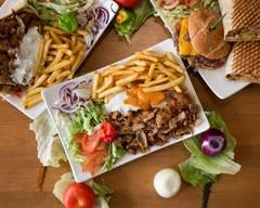 Kebab Le 56
