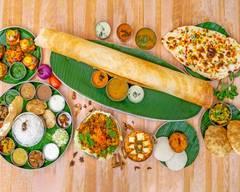 Thalis Indian Vegetarian Cuisine