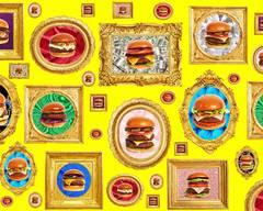 Burger Mansion
