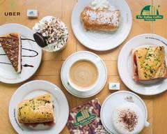The Italian Coffee Company (Prol. Reforma)