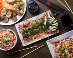 Honkan Sushi Gourmet