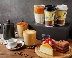 歐克法咖啡 unicofa coffee 石牌店