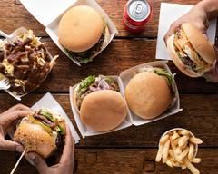 Simpsons Burgers (Market St)