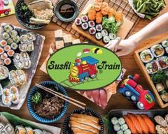 Sushi Train (Benowa Gardens)