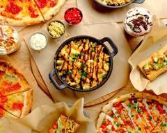 Smack Pizza Co., Menlyn