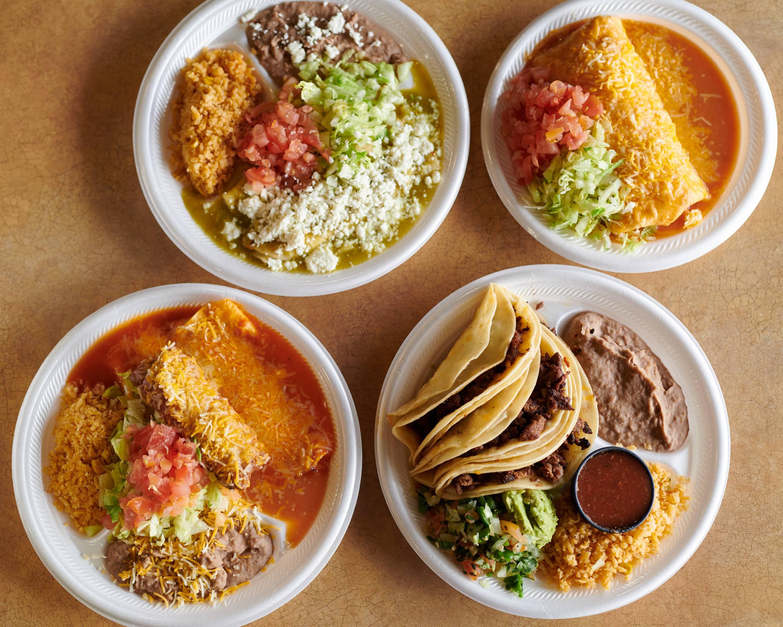 Order Tamale Kitchen 7 Delivery Online Denver Menu Prices Uber Eats