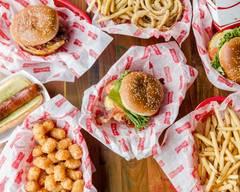 Tasty Burger (Winter Street)