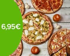 D.V Pizza