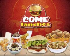 Come Lanches (Bias Fortes)