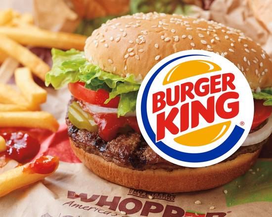 Burger King - Tours Nord