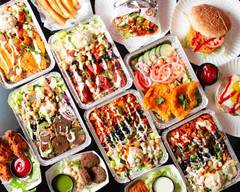 Shah's Halal Food - Huntington Station