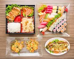 Story Sushi (Hockey Sushi)