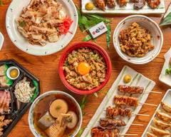 """""""唐揚げ・焼き鳥・おでん・煮込み"""" 徳ちゃん猿猴橋店~Japanese restaurant TOKUCHAN!"""