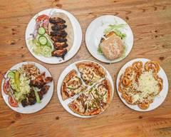 Ossi's Eat In & Take Away