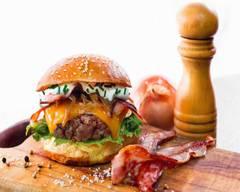 New Burger - Paris
