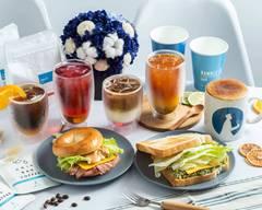 RAMBLE CAFE 漫步藍咖啡