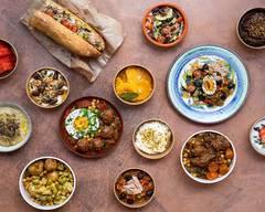 Graine cuisine méditerranéenne - St Augustin