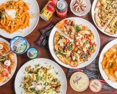 Jasper's Pizza and Pasta