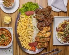 Restaurante Família