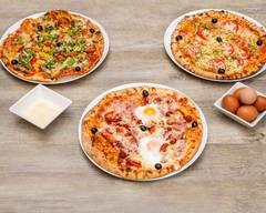 Le Kiosque à Pizzas - Saint Pryvé