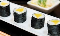 Favor Sushi