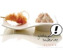 GiudaBallerino Osteria