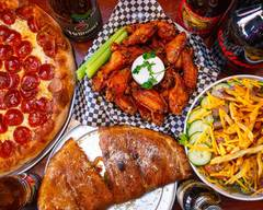 Caliente Pizza & Draft House (Monroeville)