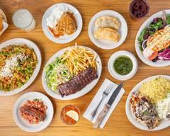 Lala's Argentine Grill (West LA)