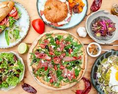 Comedor Stella -cocina urbana-