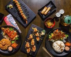Sakura Japanese Restaurant (1437 Sam's Dr Ste 110)