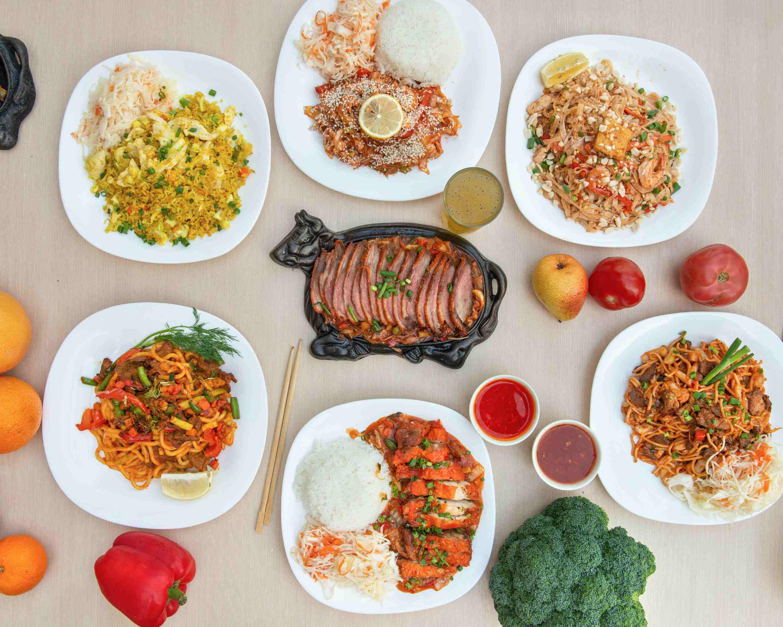 Dostawa Z Restauracji Restauracja Sao Mai Kuchnia Orientalna Lublin Uber Eats