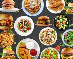 Burgers & Beyond