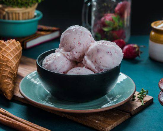 Natural Ice Cream - Sarjapur Road Delivery | Bengaluru
