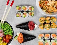 Hanami Sushi (Alegro)