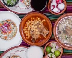 La Casa Mexicana Cenaduria