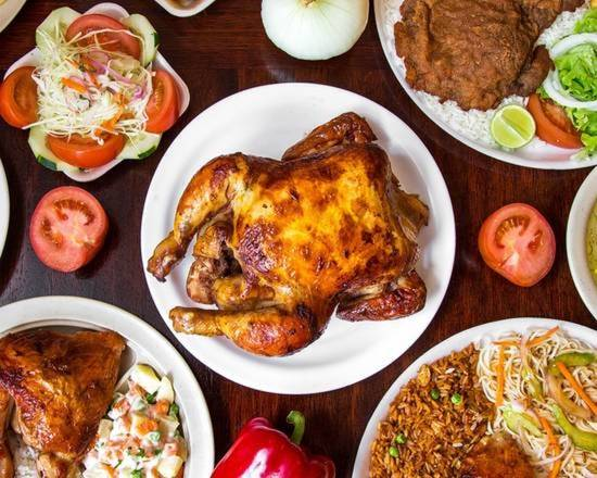 Chicken Delivery In Quito Uber Eats