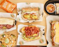 TOGOs (1700 McHenry Ave., Ste 12)