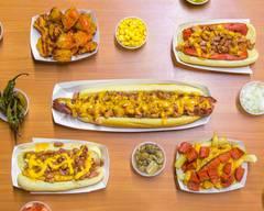 Don Gordo Hot Dogs