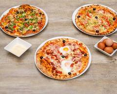 Le Kiosque à Pizzas - Essey-lès-Nancy