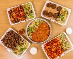 Noor Food Halal Gyros