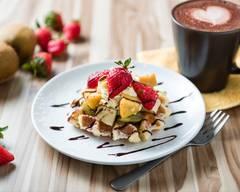 Sweet Dreams Dessert Cafe
