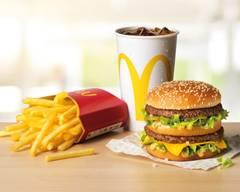 McDonald's® (Greifengasse)