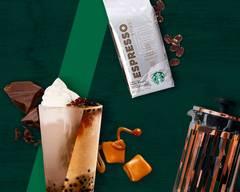 Starbucks - San Martin