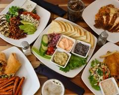 Palouse Bar & Grill