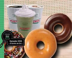 Krispy Kreme (WM Domingo Diez)