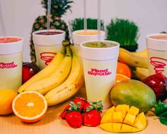 Planet Smoothie (3990 West Lake Mary Blvd)
