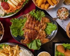 Magic Chicken (Cambuci)